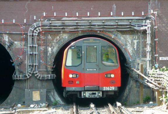 Image from FN NANO TUNNEL PROJECT (II)